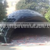Customized inflatable cover with high quality
