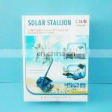 3 in 1 DIY Solar Horse Toy HC66430