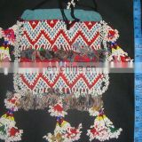 Kuchi Hand Made Beaded and Embroidery Purse