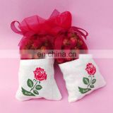 30g Sachet Nature Dry Flower Red Rose