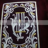 HAND EMBROIDERY EPITHEMA FOR MANDYA
