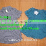 Fashion cheapest cream quality used-clothes