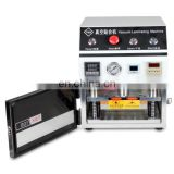 TBK OCA Vacuum Laminating Machine LCD Screen Repair Machine for iPhone