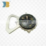 multifunction Metal Compass Bottle Opener for gifts