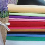 100% Polyester Fabric Wholesale Poplin Dyed Lining Fabric
