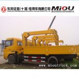 Top selling new  truck crane with best price
