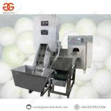 Vegetable Processor Machine 1.5kw Onion Peeling Machine