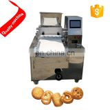 automatic biscuit making machine small cookie machine cookies biscuit forming machine with cheap price