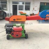 Easy Operation Factory Directly Supply Straw shredding and returning machine