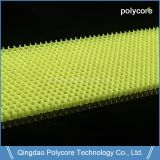 Applied In Solar Air Heating, Warming, Drying PC honeycomb
