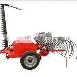 9GBL rake and mower with low price
