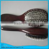 Wooden Comb hair extension