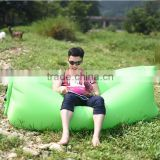 Fast Inflatable Hangout Air Sleep Camping Bed, lazy Beach Sofa Lounge