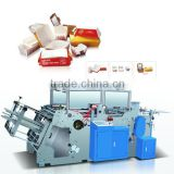 Paper Box Hospital Food Tray Making Machine