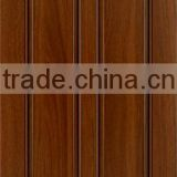 Luxury interior bedroom wood veneer door skin