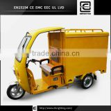 electric cargo tricycle(motor gerobak roda tiga) cabin cargo tricycle for sale cabin cargo tricycle