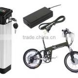 Wholesals 36v 10ah electric bike li ion battery / ebike battery / 36 volt li ion battery cell
