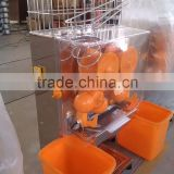 Portable best whole fruit juicer from shanghai factory