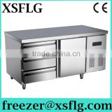 Restaurant Commercial Kitchen Freezer Cabinet