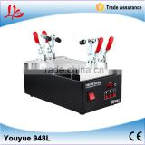 948L Lcd repair machine assembly separator split screen machine for iPhone samsung with 50m cutting wire