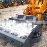 skid loader attachments,also for ,excavator,saw,roller,tiller,wood grapple,drum clamp,hammer,blade etc.