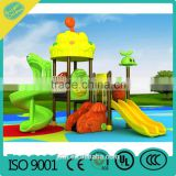 2016 the new plastic safety playground for children,outdoor playground equipment 02-A67