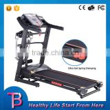 2016 best selling house fitness body fit electric treadmill equipment for sale