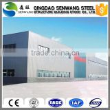 two story steel structure factory building design warehouse