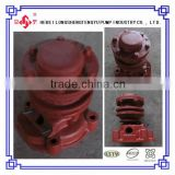Engine cooling water pump diesel generator water pump engine parts water pump used water pumps