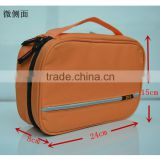 2015 promotional cheapest price cosmetic bag, folding travel cosmetic bag, travel foldable cosmetic bag