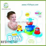 Cheap kids fountain new bath toy b/o fountain for baby
