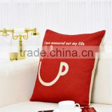 18 inch Cushion Covers, Sofa Pillow Cases, Pillow Covers 45x45cm