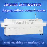 Small-Size SMT Reflow Soldering Machine
