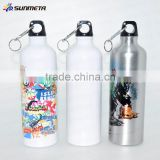 sport bottle/sport drink bottle/aluminum sport water bottle for sublimation                                                                         Quality Choice