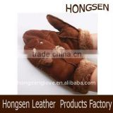 HS703 bear hands gloves