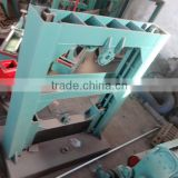 2014 Hot Sale Hydraulic Type Wood Splitting Machine For Wood Processing Industry Service