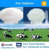 Zinc Sulphate Monohydrate Granular and Powder good price
