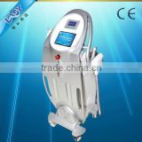 Stand Type Multi-functional Elight/e-light Ipl Laser Skin Swing Arm Whitening Beauty Equipment Pigmentinon Removal