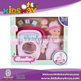 2015 new product baby doll walker new model baby walker