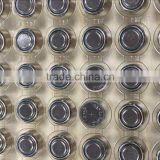 AG5 coin cells Mercury Free AG1/AG3/AG4/AG5/AG10/AG13,alkaline button cell battery,coin cell
