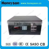 Electronic hotel safe box for sale