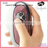 new designs home use weight loss ultrasonic CV civitation RF body slimming beauty device