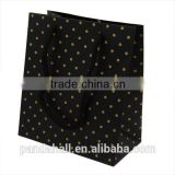 150x133mm Polka Dot Pattern Paper Pouches Gift Wrap Storage Bag(CARB-L001-014-4)
