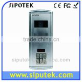 high building apartment video door phone intercom system