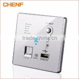 wifi wireless router Relay router take WPS wall router multiple protocols for office user