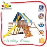 children portable playground equipment