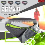 Cheap running belt with water bottle Hiking Running Waist Pack Outdoor Water Resistant Waist Bag