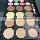 foundation makeup New Professional 20 Color Makeup Cosmetic Concealer Camouflage Palette