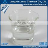 Customize antiscalant water treatment chemicals HEDP 60%
