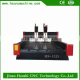 distributers wanted HS1325Stone Jinan Hanshi stone inscription machine 3d cnc machine